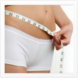 weight loss frame