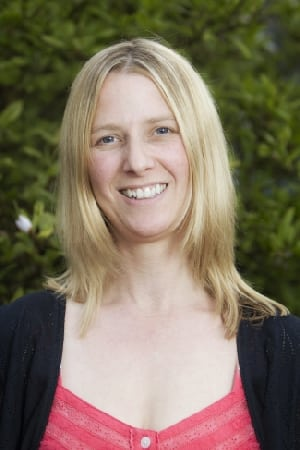 Jo Rogers at JTR Hypnotherapy
