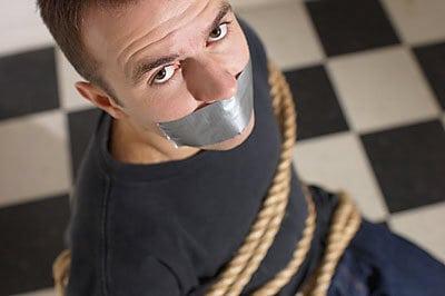 man tied up uid 1178771