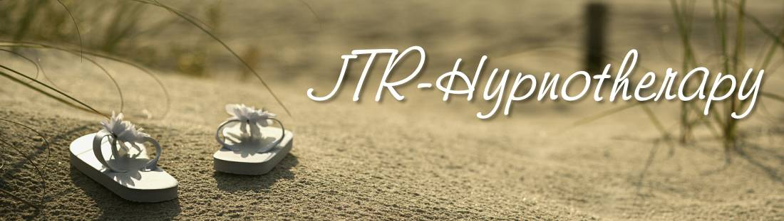 JTR Hypnotherapy Banner